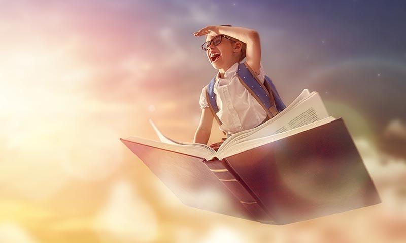 Descubre a tu hijos la Antigüedad clásica con estos libros para niños