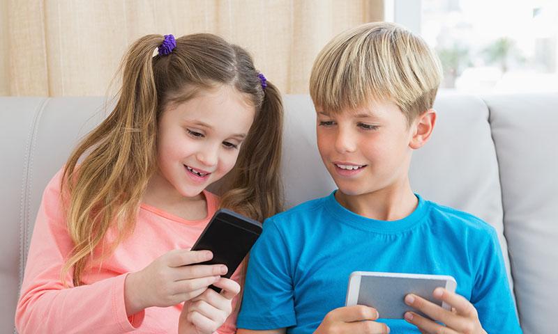 Aplicaciones para que los niños aprendan a colorear dibujos