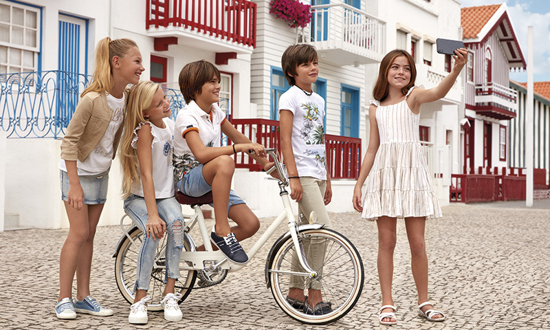 Posada lealtad Inmunizar  Cinco super tendencias con las que renovar el armario de tus hijos