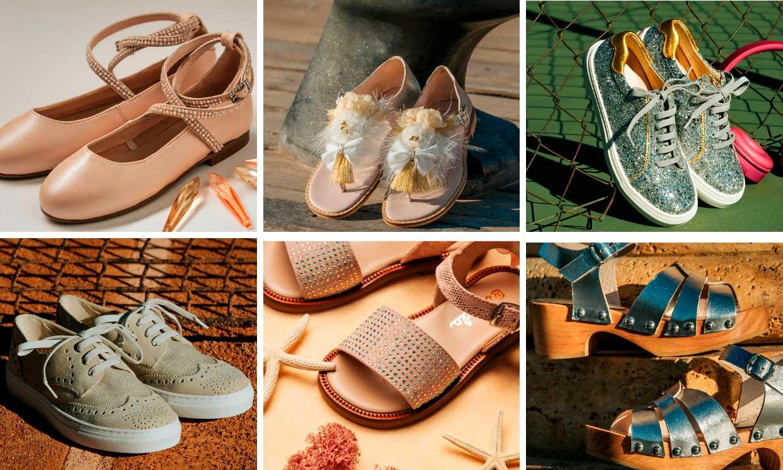 De los zuecos, a las bailarinas: el calzado que comparten madres e hijas es 'made in Spain'