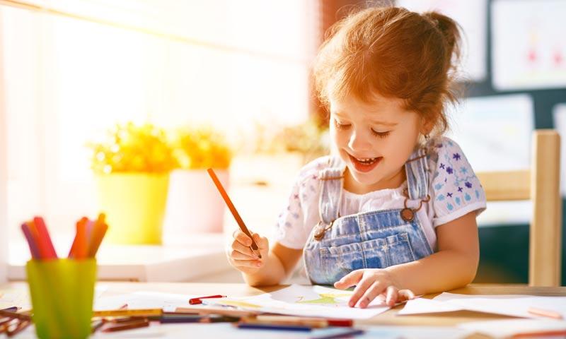 Lloros, cambios de conducta... ¿le está costando a tu hijo adaptarse a la escuela infantil?