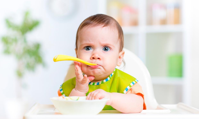 Así puedes preparar a tu bebé después de la lactancia