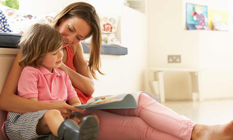 Cuentos infantiles con los que aprender a trabajar la frustración