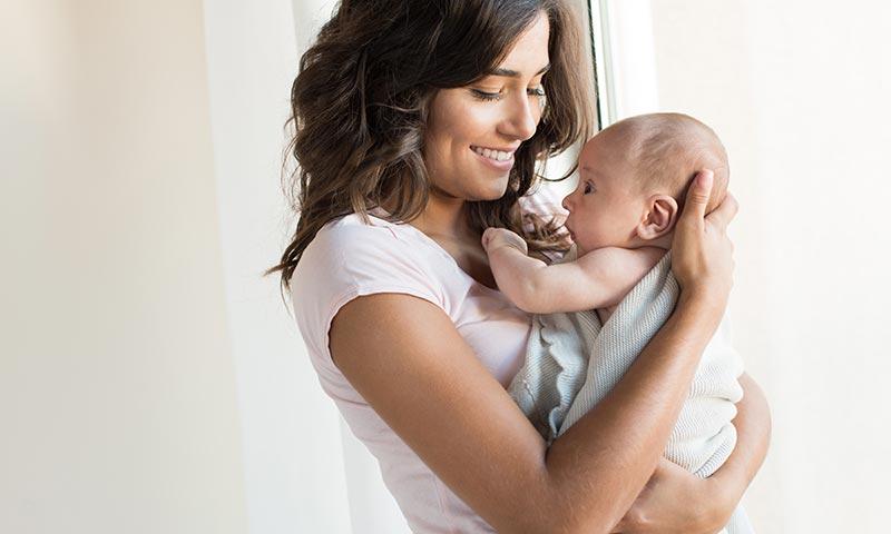 Si mi parto era natural, ¿por qué me han hecho una cesárea?