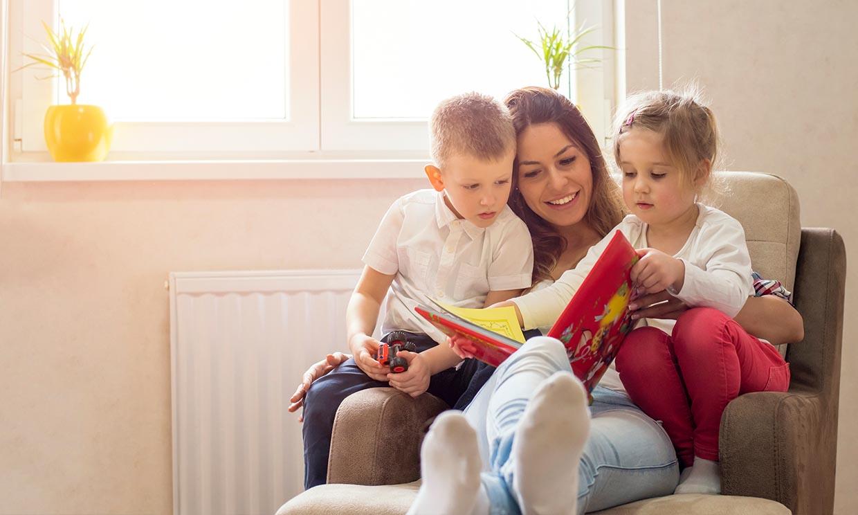 Estos cuentos infantiles ayudan a los niños a valorar a quienes son diferentes