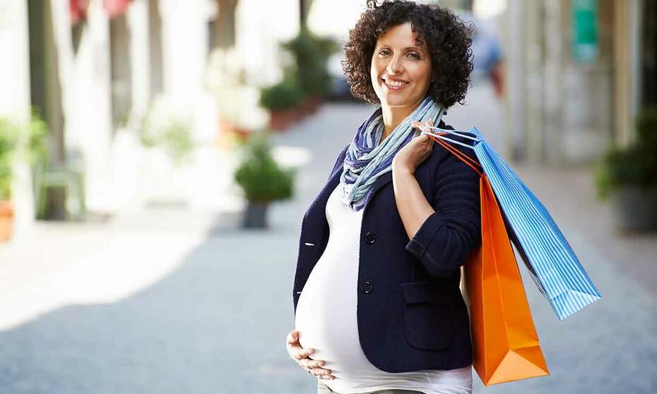 edad ideal para embarazarse por primera vez