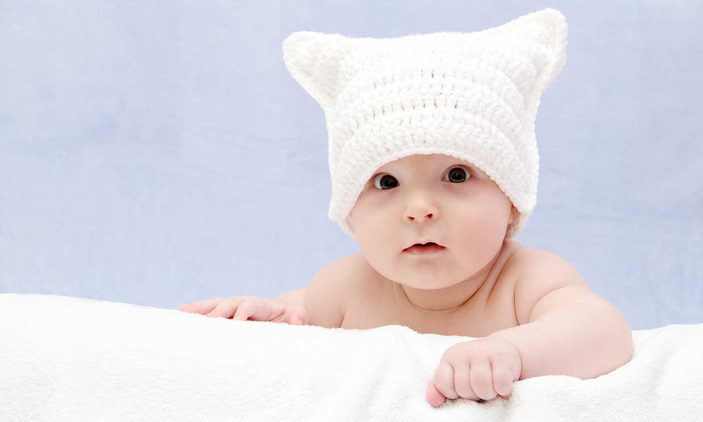 ¿Sin ideas para el nombre de tu bebé? Prueba con estas fórmulas para huir de los diminutivos