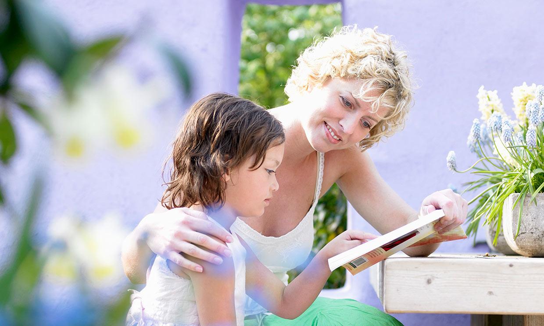Cuentos infantiles para que los niños se diviertan este verano