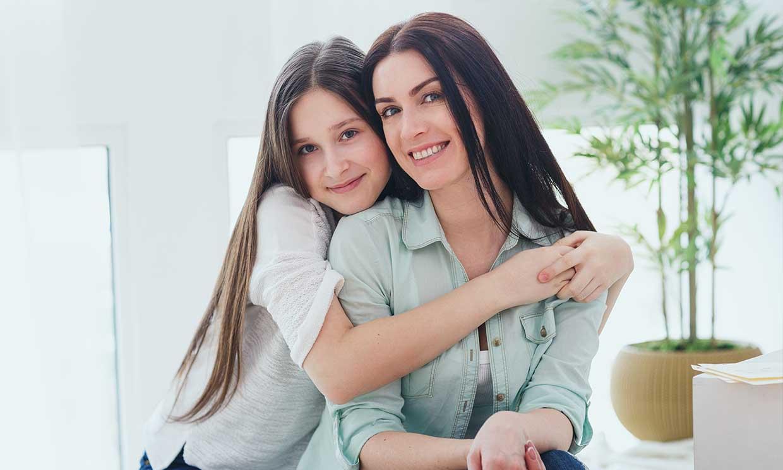 Cómo trabajar la confianza con tus hijos adolescentes