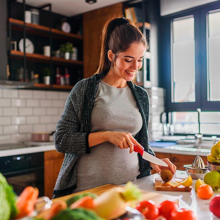 Porque no se puede comer pate en el embarazo