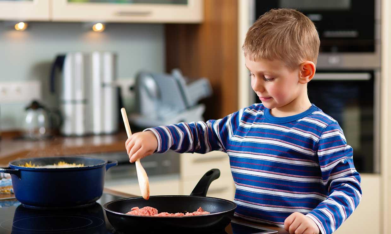 Mi hijo es celíaco, ¿qué debo hacer?