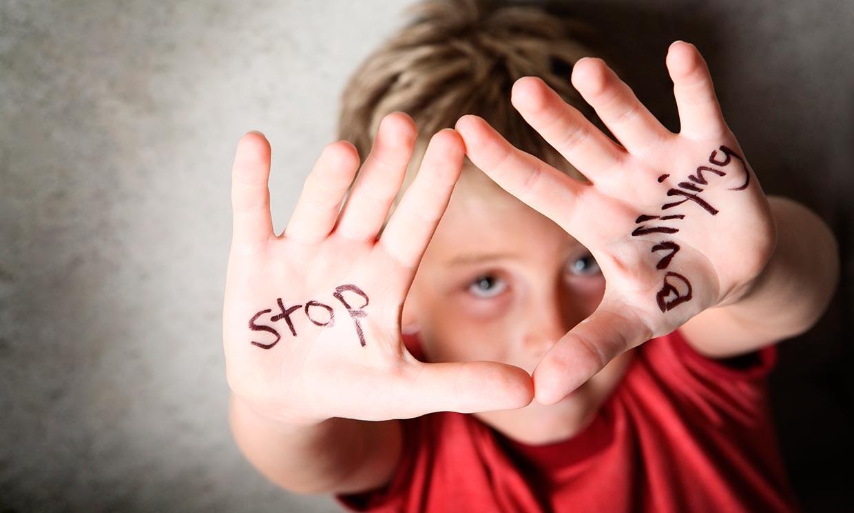 ¿Y si mi hijo es el acosador y el que hace 'bullying' a los demás?