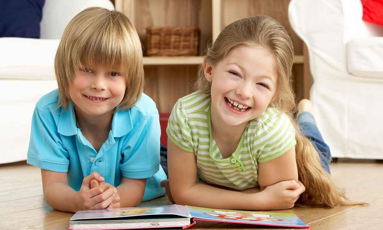 Cuentos infantiles para fomentar las habilidades emocionales