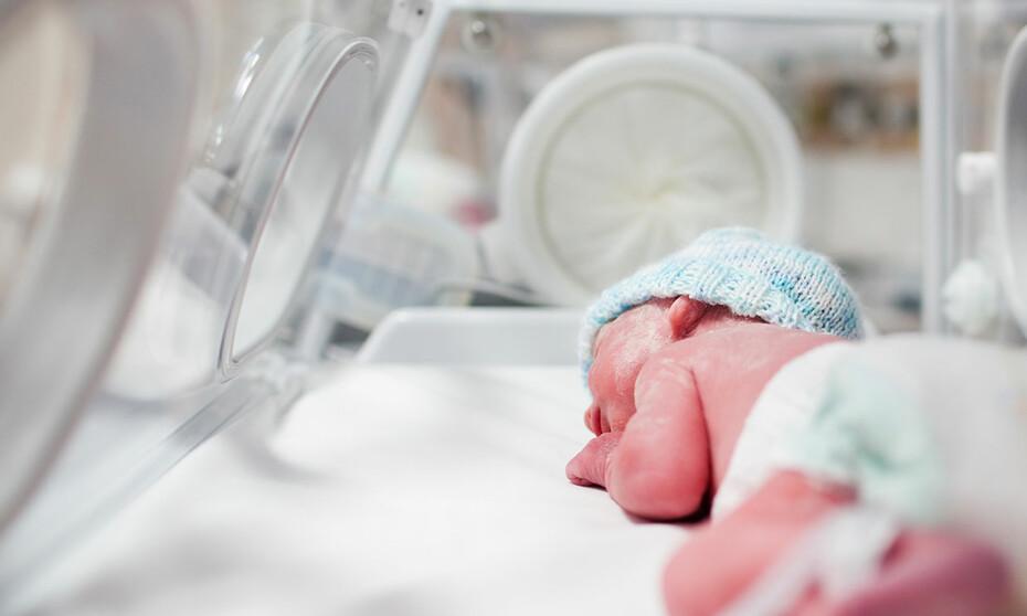 Bebés prematuros: la semana 22 es el límite temporal para la supervivencia  postnatal del bebé