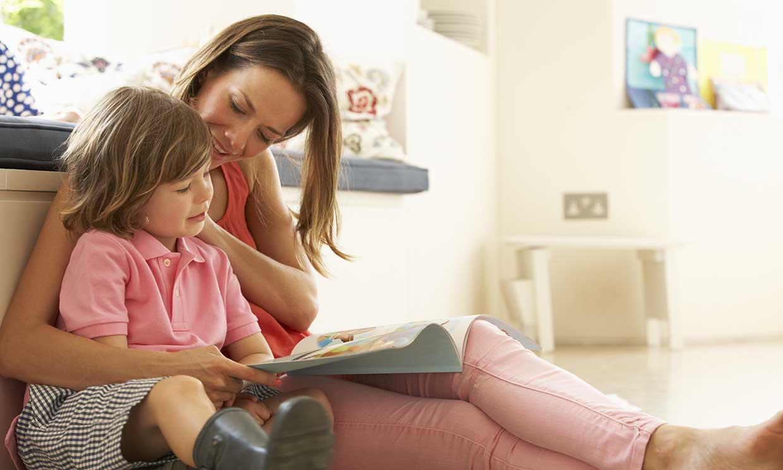Cuentos infantiles para librarse de los estereotipos