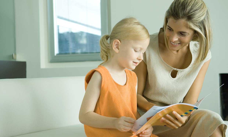 Cuentos infantiles que ayudarán a los más pequeños a afrontar las pérdidas