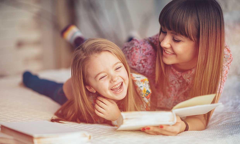 ¿Qué buscamos en los nuevos cuentos infantiles?