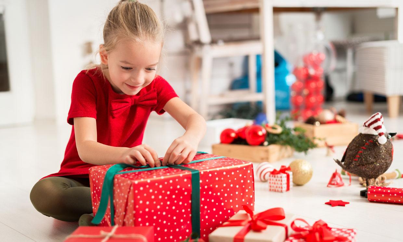 En busca del regalo perfecto para los más pequeños
