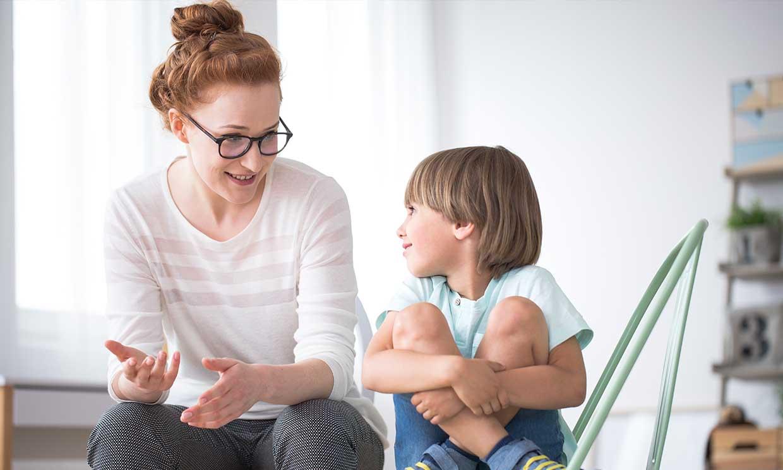 Las ventajas de hablar con niños de filosofía