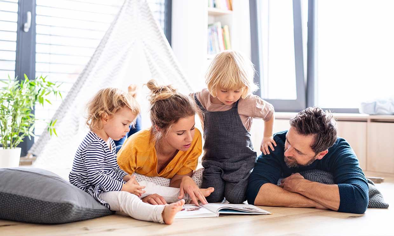 El micromachismo en los cuentos infantiles, aprende cómo detectarlo