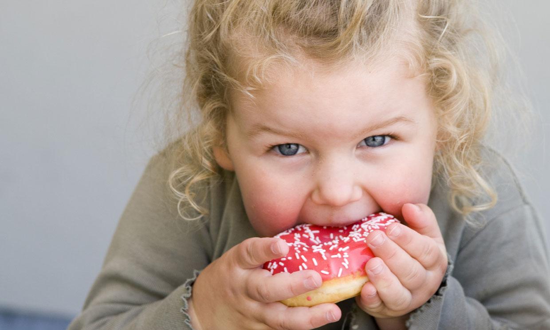 Obesidad infantil, un problema más allá de la alimentación