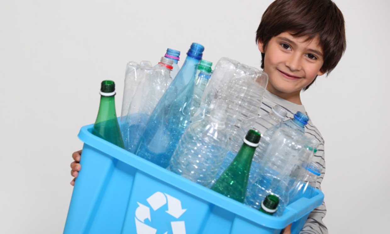 Cuentos infantiles para aprender a reciclar