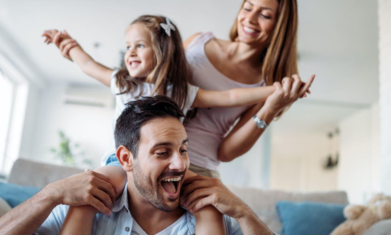 Juegos para disfrutar de un divertido fin de semana en familia