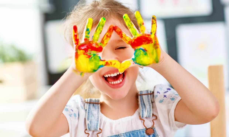 7 manualidades superfáciles y creativas para hacer con los más pequeños en casa
