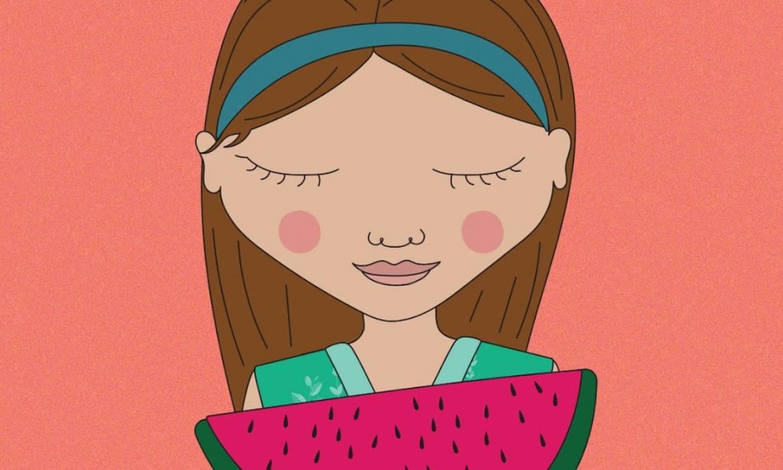 'Come y crece', una guía de alimentación saludable para los más pequeños