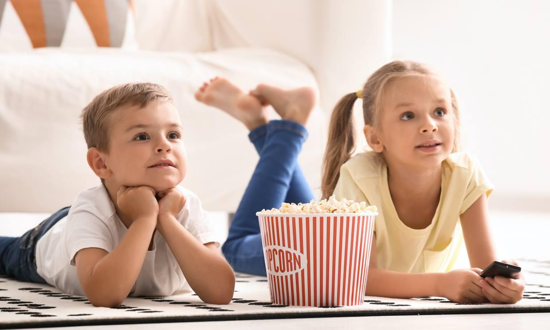 8 películas para que los niños conecten con la naturaleza este fin de semana