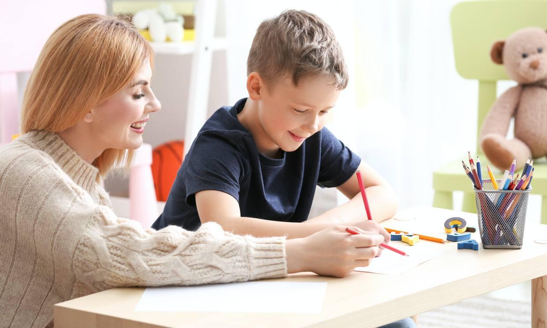 ¿Cómo afecta el aislamiento a los niños con autismo?