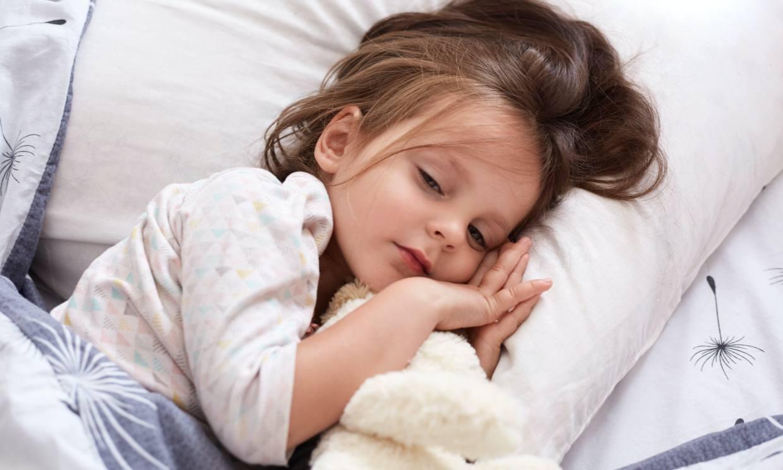 Qué hacer si mi hijo no duerme