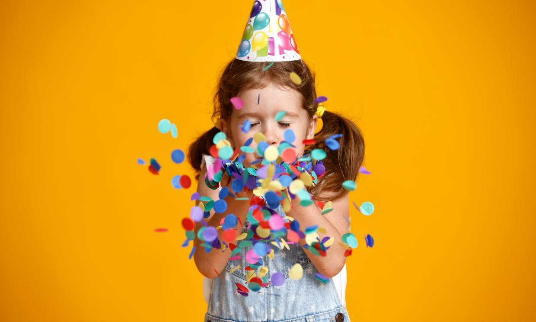 Ideas para celebrar una fiesta de cumpleaños perfecta (y sin salir de casa)