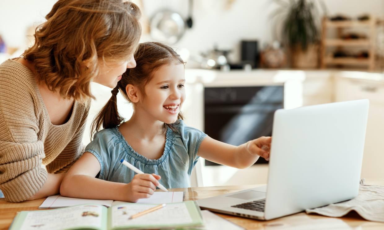 ¿Cómo conseguir que los niños naveguen por la red de forma segura?