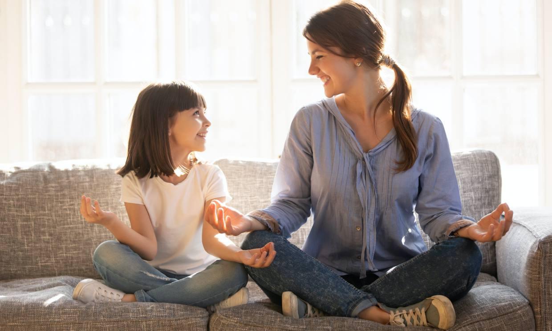 El 'mindfulness' también es para niños