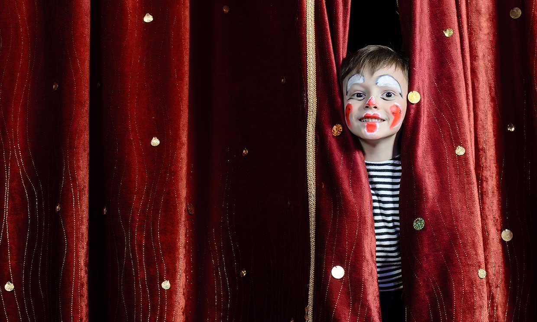 10 obras de teatro infantil para ver en casa