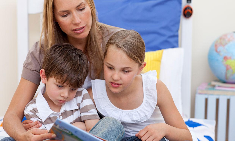 Cuentos infantiles para 'viajar' sin salir de casa