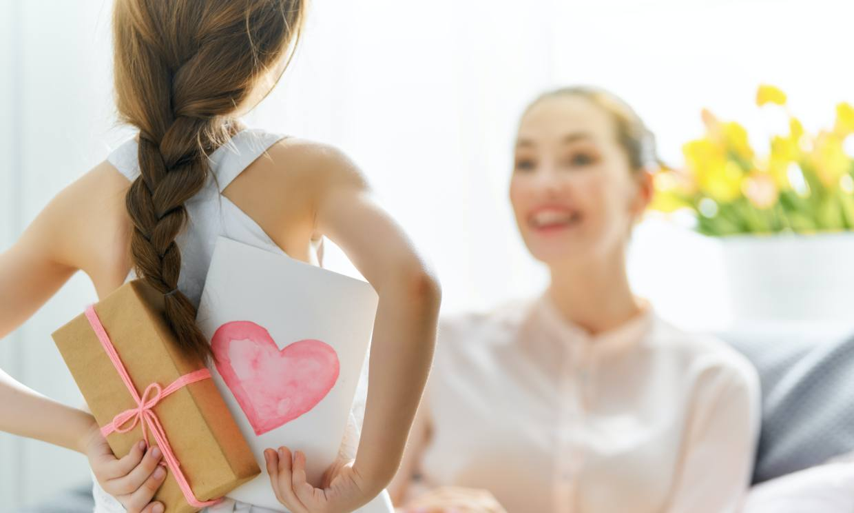 Manualidades fáciles y creativas para celebrar el Día de la Madre