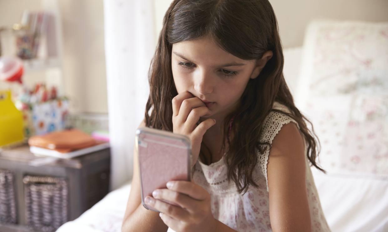 Cómo actuar si tu hijo sufre ciberacoso