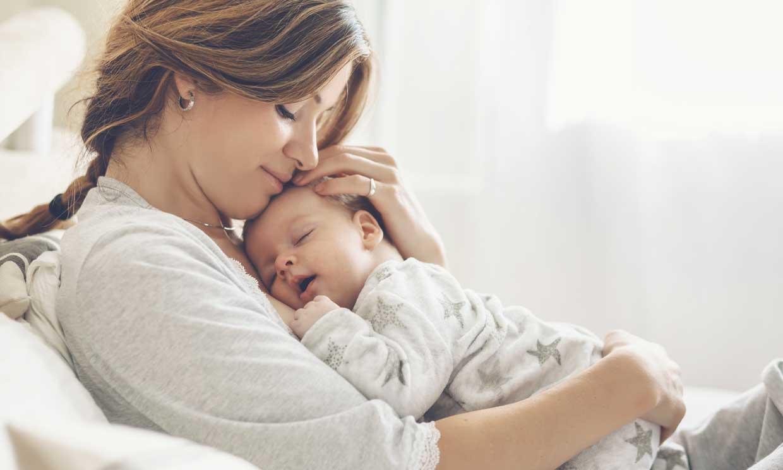 Qué precauciones tomar con un recién nacido en casa cuando se permitan las visitas en la desescalada