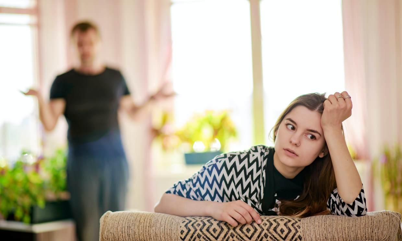 Cómo puede influir el confinamiento en la conducta de algunos adolescentes
