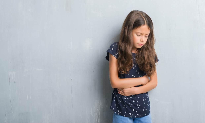¿Qué alimentos provocan estreñimiento en los niños?