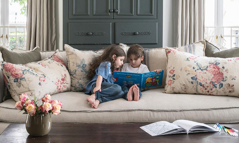 4 cuentos infantiles para trabajar las emociones con tus hijos