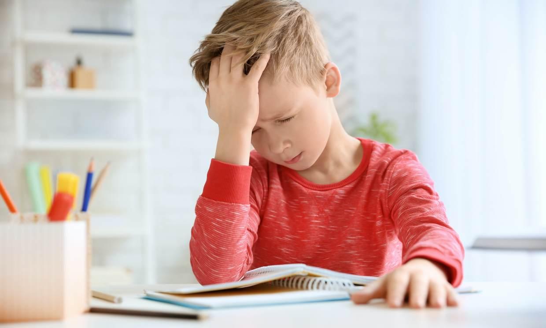 Mi hijo ha sacado malas notas, ¿qué puedo hacer?