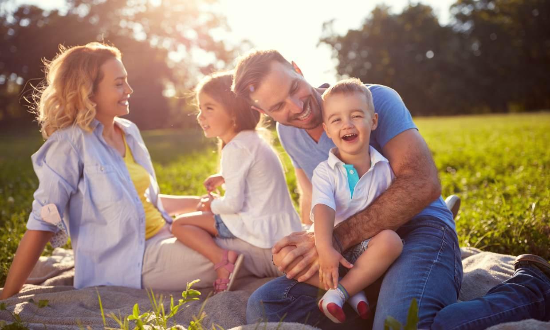 9 planes muy divertidos para hacer con niños el fin de semana