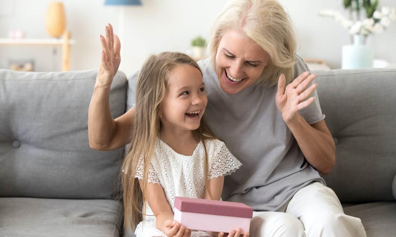 Manualidades de lo más creativas para regalar a los abuelos