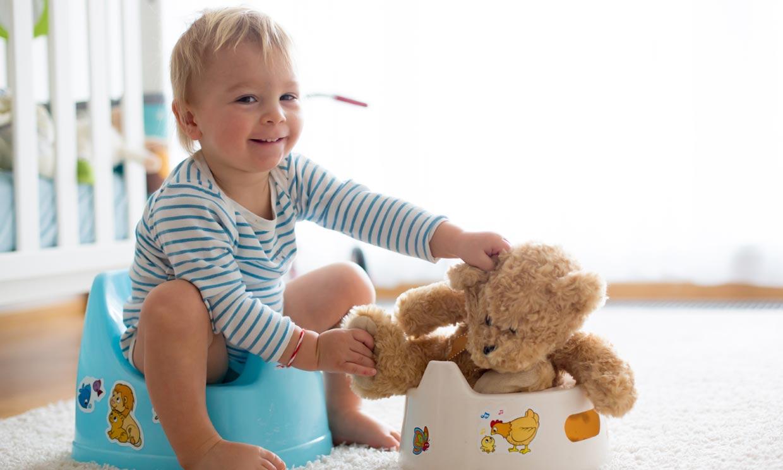 5 bonitos cuentos infantiles que pueden ayudar a tu hijo a dejar el pañal