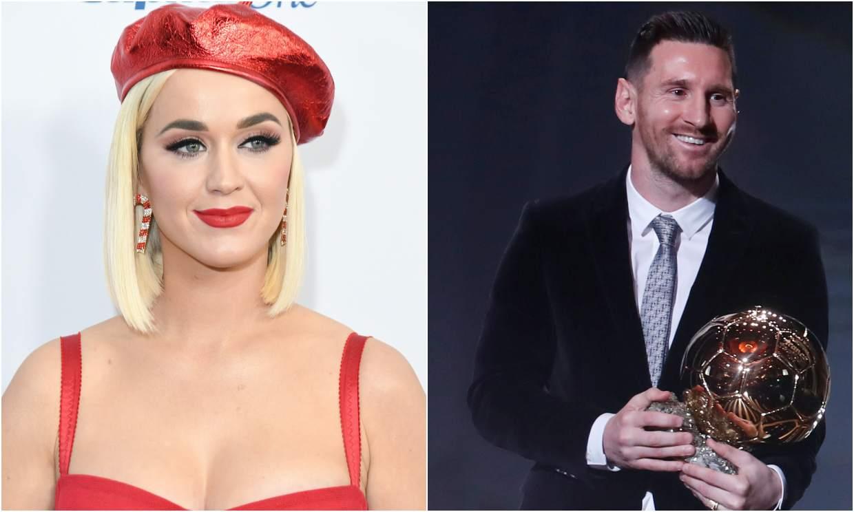 Katy Perry y Leo Messi son los jefes ideales para los niños españoles