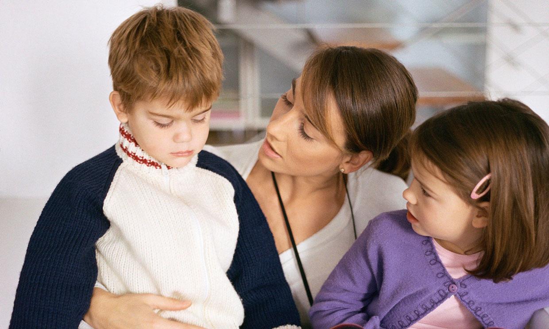 Consejos para frenar a los niños mandones