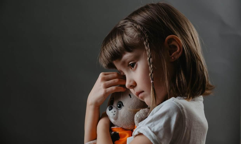 Cómo afrontar con los más pequeños la pérdida de su mascota